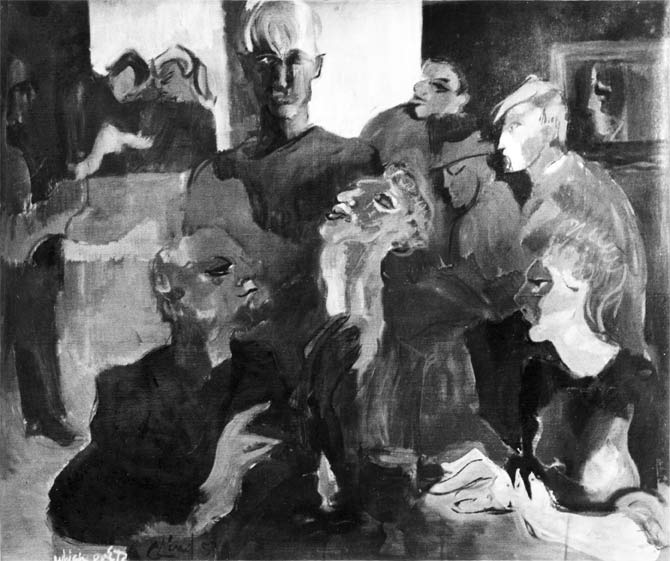 Minneapolis Painters: University Of Minnesota , NOT