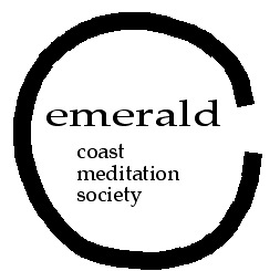 Emerald Coast Meditation Society logo