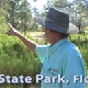 Orchid Tour video 5 in Deer Lake State Park, 2016, 2016-09-14