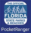Florida State Parks and Beaches Pocket Ranger app, 2016-10-19