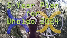 Five-Year Plan for a Wholeo Movie, Wholeo 2024, 2019-03-13