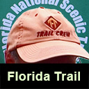 Florida Trail, Florida National Scenic Trail, Florida Trail Association, FTA